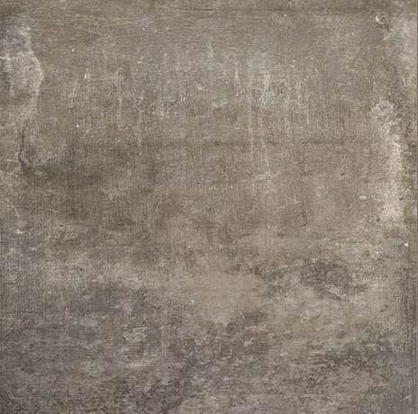 Matières de Rex 80x80 cm Gris matte
