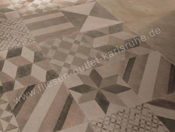 Fap feinsteinzeug terra cotto matt fk27 60x60 cm fliesen outlet