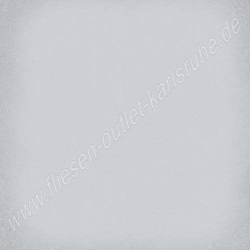 Vives 1900 - Steinzeugfliese 20x20 cm gris