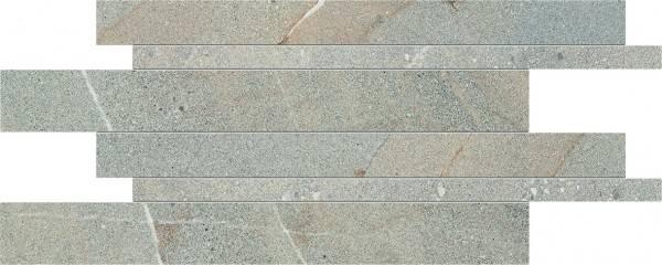 Ergon Cornerstone Granite Stone 30x60 cm Listelli Sfalsati