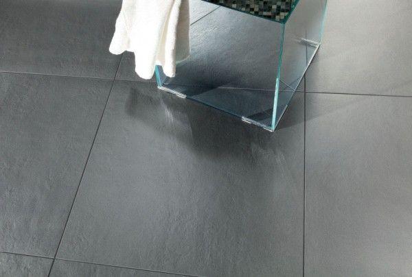Mirage Re_Plain Cenere PA02 60x60 cm