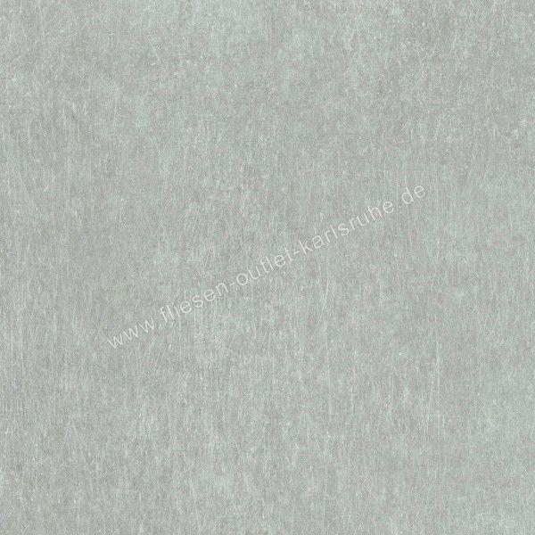 Ergon Metal.It 80x80 cm Steel naturale RT