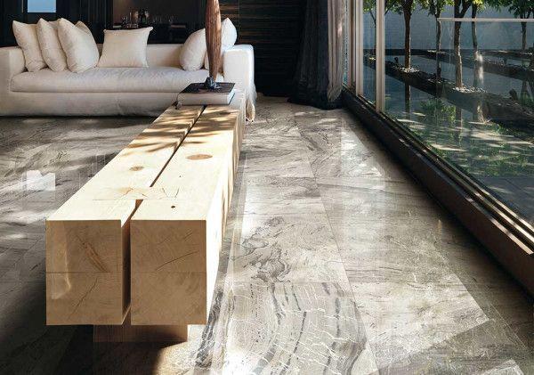 I Marmi di Rex 60x60 cm Marble Gray matte
