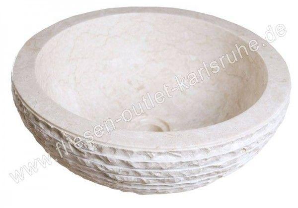tercocer stein waschbecken marmor marfil brillo fliesen. Black Bedroom Furniture Sets. Home Design Ideas