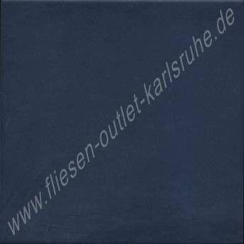 Vives 1900 - Steinzeugfliese 20x20 cm azul