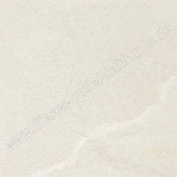 Ergon Stone Project white 60x60 cm controfalda lappato