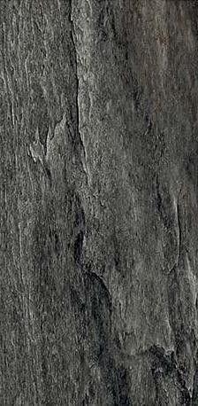 Casa dolce Casa Flagstone 2.0 40x80 cm black glossy (glanz)