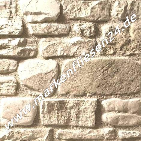 Pietre d arredo kunststein verblender arenal crema for Pietre d arredo