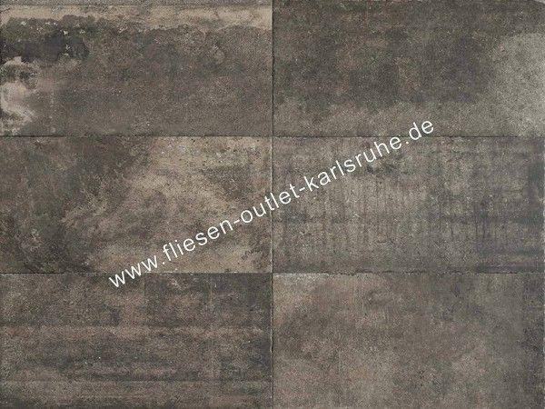La Roche di Rex Mud 60x60 cm Anticato naturale