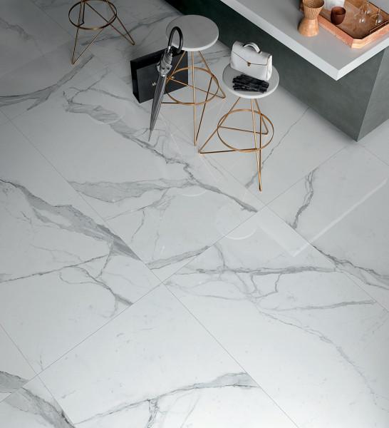 Mirage Cosmopolitan 80x160 cm Statuario Extra CP01 LUC SQ