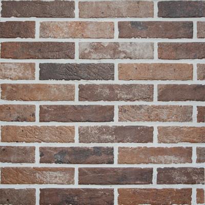 Rondine Tribeca Brick 6x25 cm Old Red