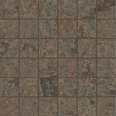 Casa Dolce Casa Urban Style Mosaico 5x5 cm Urban Russet Matte