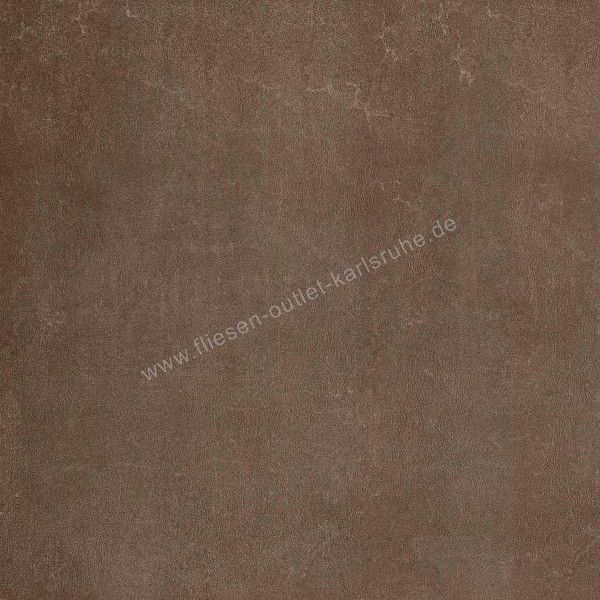 Floorgres Industrial 6 mm Moka 120x120 cm naturale RT