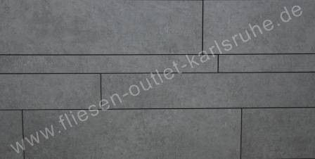 Beton silver Bricks