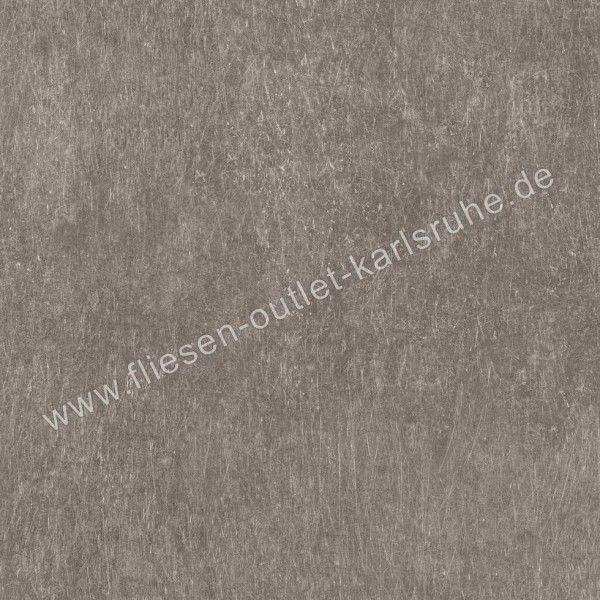 Ergon Metal.It 60x60 cm Black Nickel naturale RT