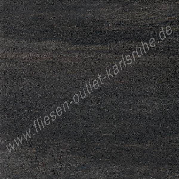 Ergon Stone Project black 60x60 cm falda naturale