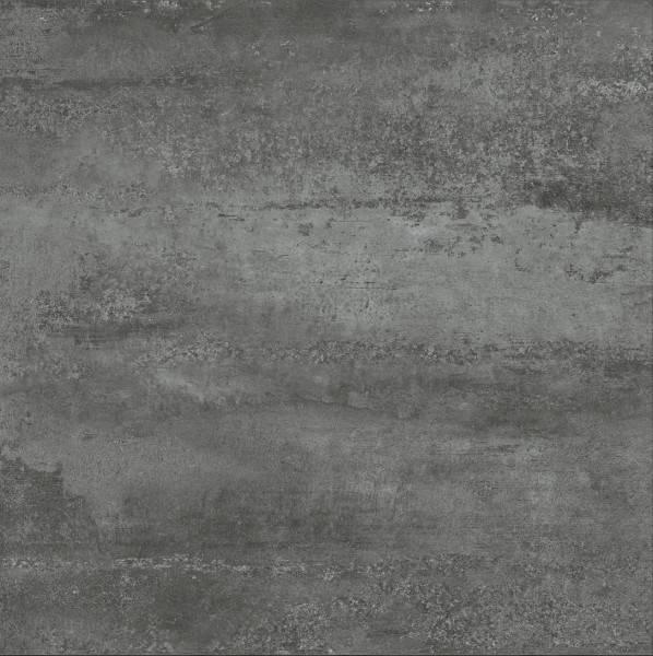 Floorgres Rawtech Coal 80x80 cm naturale RT