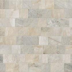 Floorgres Airtech Miami White 20,2x20,2x2 cm strutturato