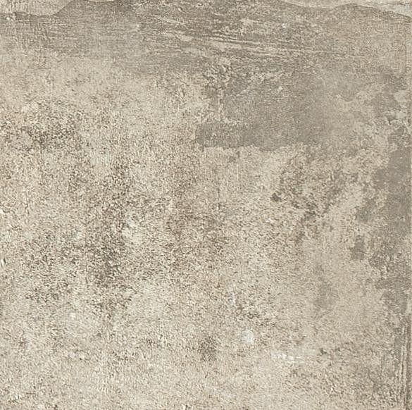 La Roche di Rex Ecru 80x80 cm Smooth / Glänzend