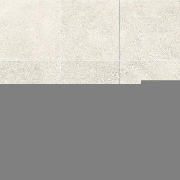 Emil Petra white 10x10 cm Mosaico naturale Art.K304P0R