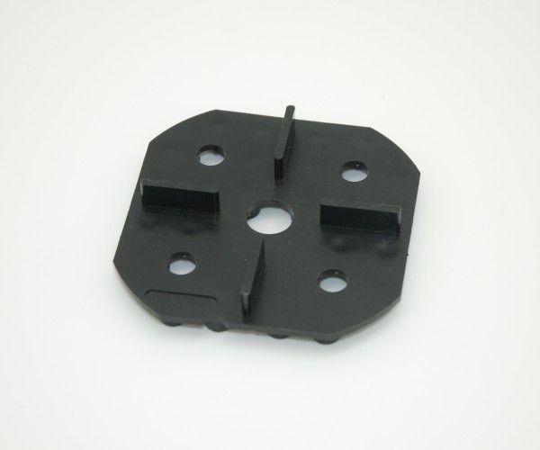 Profi-Stelzlager 4-Steg Universal 10 mm feste Höhe