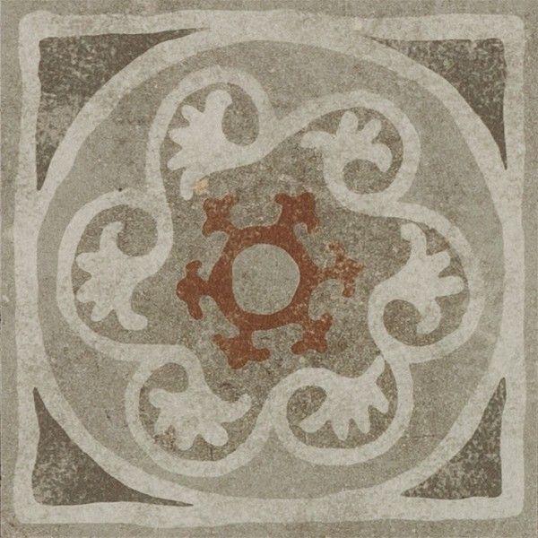 Panaria Memory Mood Decor5 20x20 cm