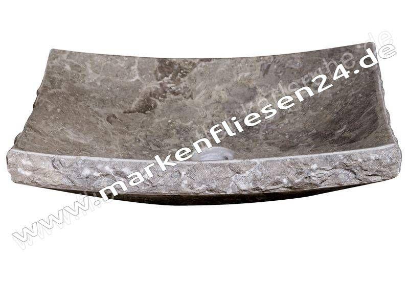 Tercocer stein waschbecken marmor gris brillo fliesen outlet - Zementfliesen outlet ...