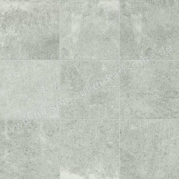 Emil Petra grey 10x10 cm Mosaico naturale Art.K304P8R
