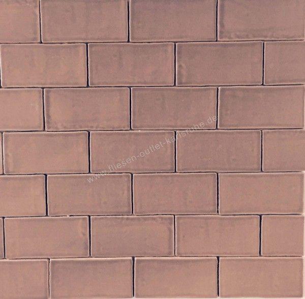 Betonbrick wandfliese steingut 7 5x15 cm clay matt fliesen outlet - Zementfliesen outlet ...