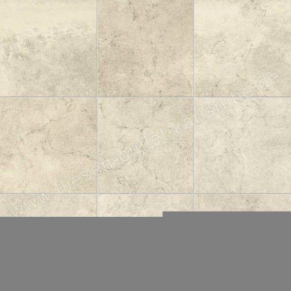 Emil Petra beige 10x10 cm Mosaico naturale Art.K304P3R