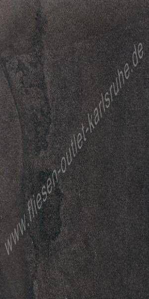 Ergon Stone Project black 30x60 cm controfalda naturale