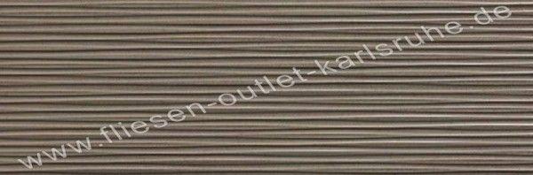 Fap Dekorfliese Meltin Trafilato terra 30,5x91 cm