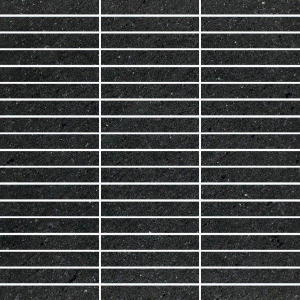 Mirage Mosaik Tribend SO01MC74 Stones 2.0 Basaltina Nera