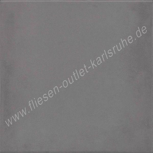 Vives 1900 - Steinzeugfliese 20x20 cm marengo
