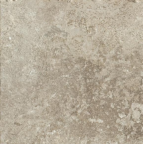 La Roche di Rex Ecru 120x120 cm Smooth / Glänzend