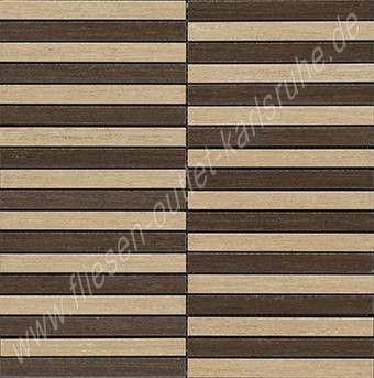 Life sand-brown 30x30 cm