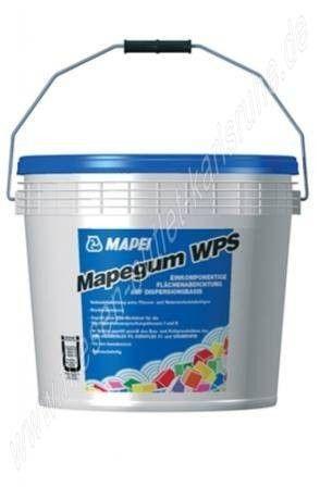 Mapei Mapegum WPS 5 kg