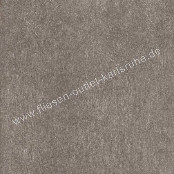 Ergon Metal.It 80x80 cm Black Nickel lappato RT