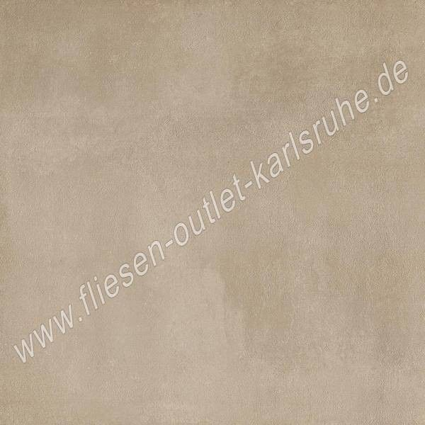 Floorgres Industrial Taupe 80x80 cm soft RT