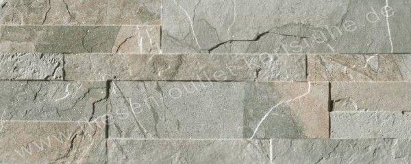Sichenia Pavéwall 16,5x41 cm cemento