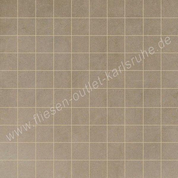 Floorgres Industrial Mosaico Sage 3x3 cm naturale