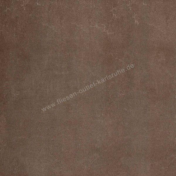 Floorgres Industrial Moka 80x80 cm naturale RT