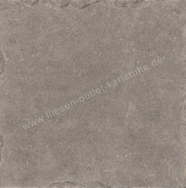 Ergon Limestone Light 60x60x2 cm Naturale RT