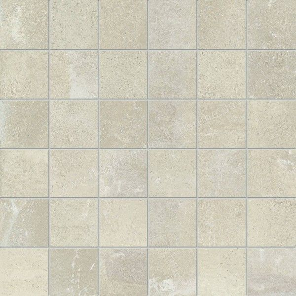 Emil Kotto XL Mosaico 5x5 cm Avana naturale