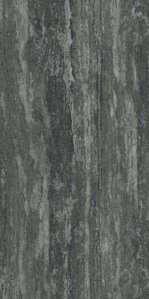 I Travertini di Rex 60x120 cm Travertino Black glossy