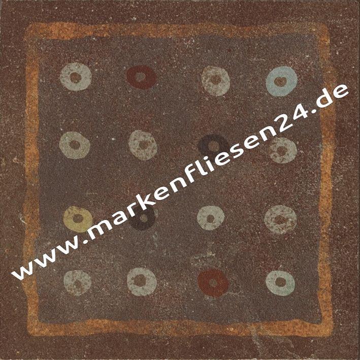 Panaria feinsteinzeug 20x20 cm memory mood decor3 art pgemed3 fliesen outlet - Zementfliesen outlet ...