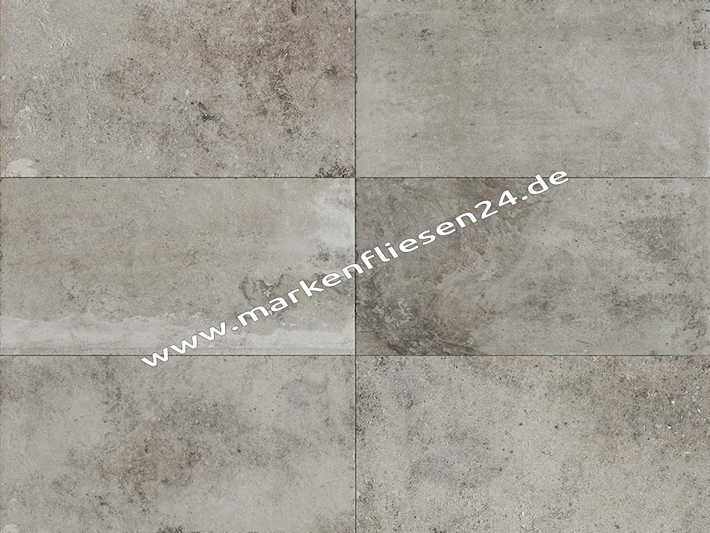 Rex la roche grey 120x120 cm smooth fliesen - Fliesen outlet ...