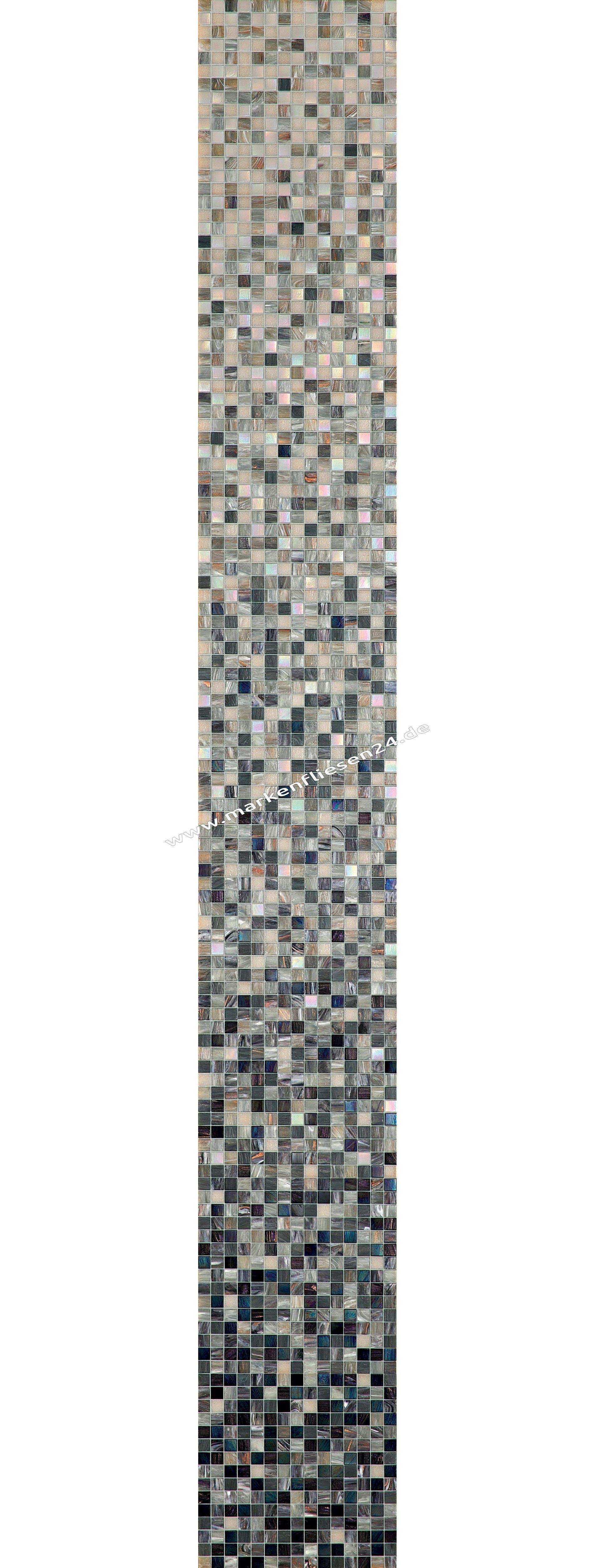 Bisazza glasmosaik sfumature verlauf stella alpina - Fliesenforum karlsruhe ...