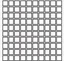 Casamood Neutra 6.0 Mosaico A 3x3 cm