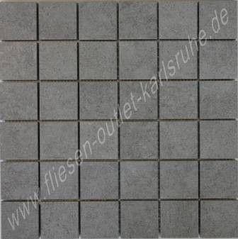 Beton Grey X Cm Beton Bodenfliesen Lagerware Fliesen - Mosaik fliesen outlet